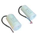 Condensador de Xenón X80