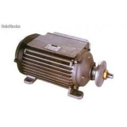 Motor plano de cortadora 3 cv 3000 rpm trifásico