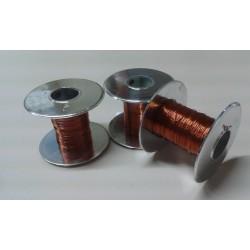 Hilo de cobre 200º 0.40 mm