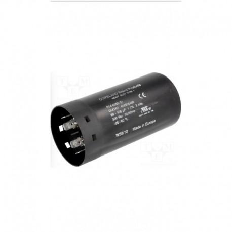 Condensador de arranque250-300 mf 220v